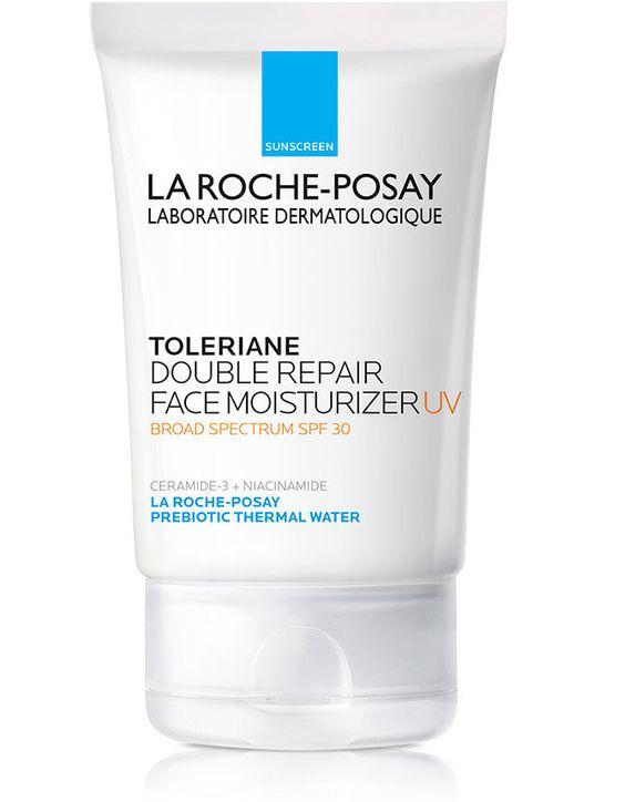 $20 Toleriane Double Repair Moisturizer UV