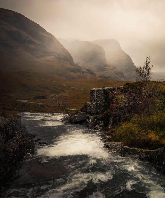 Scotland 🏴 #Scotland #glencoe #Landscape #Photographer #best #Portrait #Highland #kristyashton
