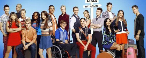 Quelques infos sur les derniers épisodes de la saison 4 de #Glee
