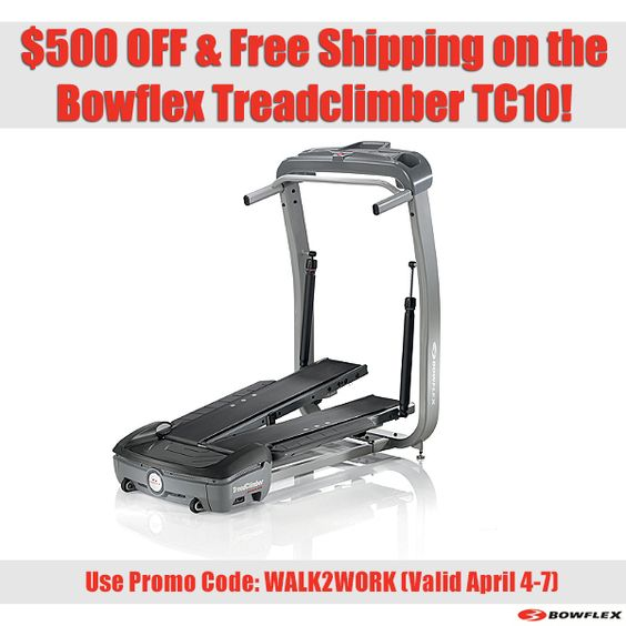 Bowflex Treadclimber Sale: To Get And The O'jays On Pinterest