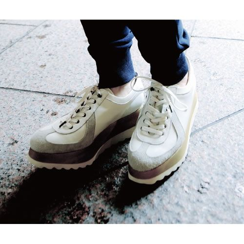 """durbuy 2014 A/W """"NEW GERMAN TRAINER""""  LOW"""