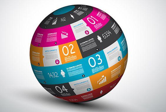 8 tips para infografías que visten tu mkt de contenidos
