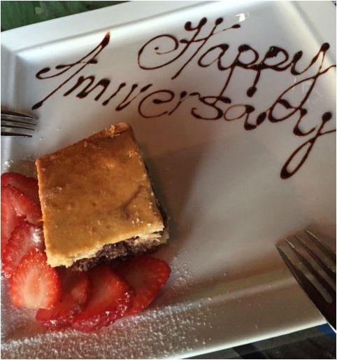 Happy Anniversary Blog!