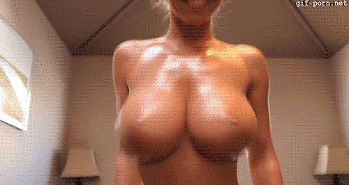 Big Boob Gifs : Photo