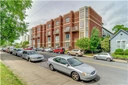 18th Ave South | Midtown | Nashville on the Move | Nashville Real Estate