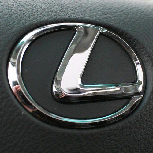 Jual Promo Emblem Stir Steer Vitz Untuk Toyota Daihatsu Lexus