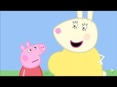 We Love Peppa Pig Mummy Rabbit S Bump 10 Youtube Peppa Pig Memes Peppa Pig Funny Peppa Pig Teddy