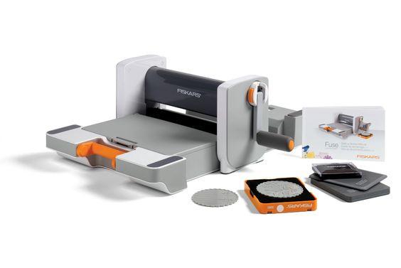 Fuse Creativity System® / Products | Fiskars