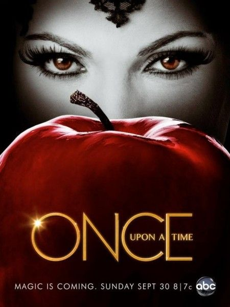 Once Upon a Time..LOVE IT!!!! My FAV show!!: