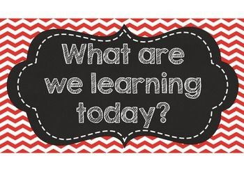 what are we learning for It was because they trusted me to make things interesting, which is the bottom  line in education, and which we all know from having had a good teacher at.
