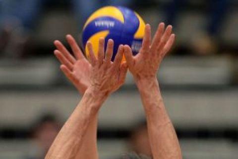 A Selecao Portuguesa De Voleibol Sofreu Hoje Uma Derrota Comprometedora Frente A Congenere Da Australia Por 3 0 No Challenge Sport Lisboa E Benfica Voleibol