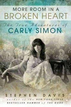 More Room in A Broken Heart | Oceanside Public Library | BiblioCommons