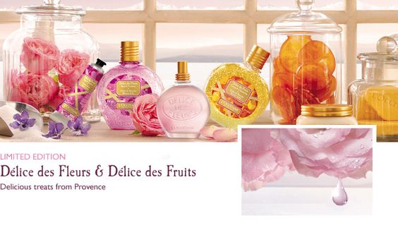 This is the most divine product in the world.... L'occitane....