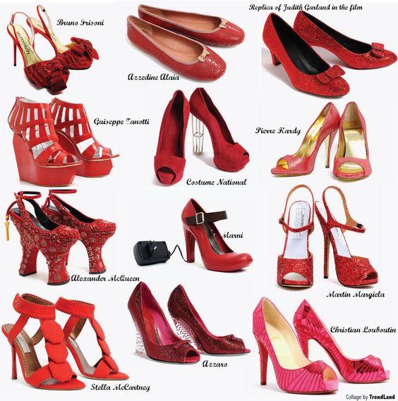 Hong Kong shoe boutique On Pedder has partnered with Warner Bros ...
