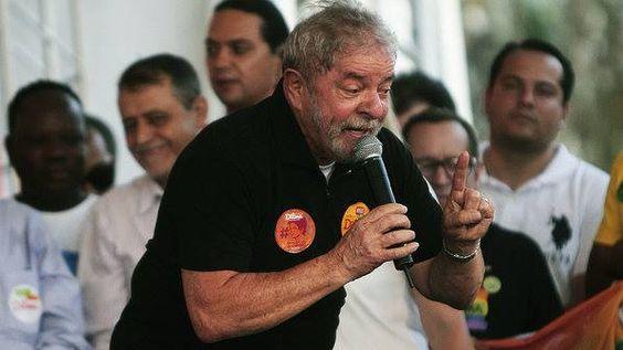 Post  #FALASÉRIO!  : MOLUSCO MALIGNO COMANDA SHOW  DE BAIXARIAS !