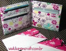 Resultado de imagem para moldes de carteiras em tecido passo a passo