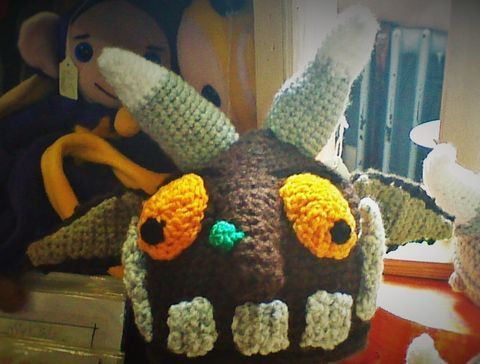 Gruffalo Hat Hats Pinterest Products, Home and Hats