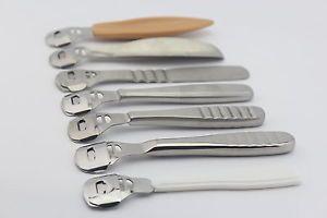 CALLUS Hard Dead Skin Remover Corn Cutter Callous Razor Pedicure Foot Rasp Blade | eBay