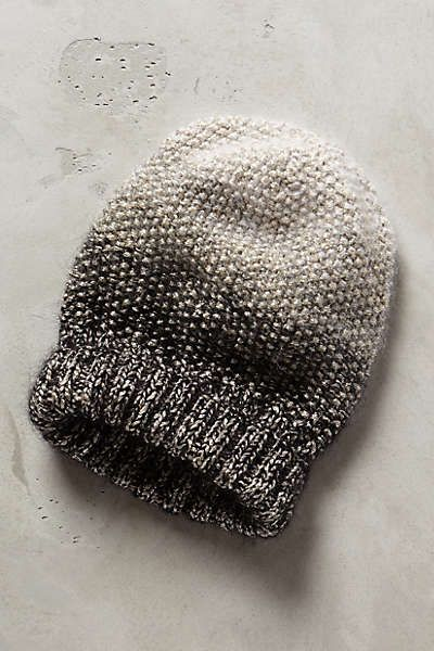 Asha Beanie $218.00 Anthropologie