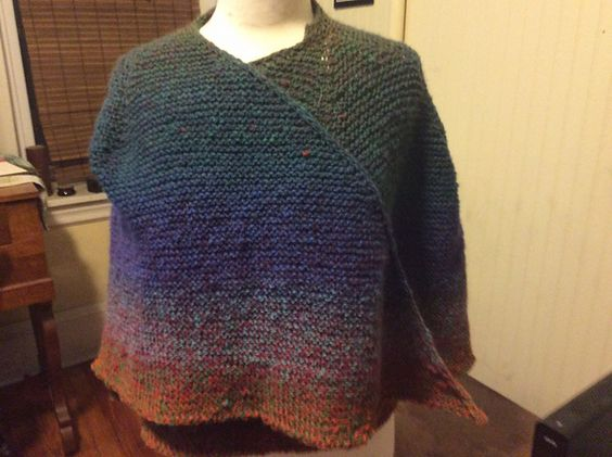 Ravelry: Sycho Skeinz project gallery