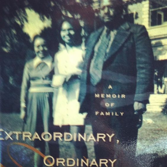 Extraordinary, Ordinary People [Audio Book Review]