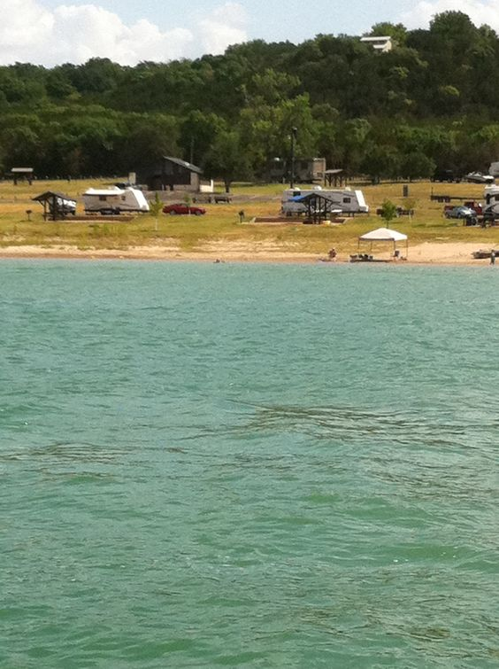 Belton lake texas westcliff rv park belton lake tx camping for Nearest fishing lake