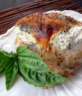 Ina Garten Cheese Stuffed Chicken And Barefoot Contessa
