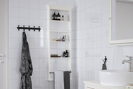 Ikea Rangements Pour Salle De Bains Meuble Rangement Salle De Bain Rangement Salle De Bain Salle De Bain Ikea