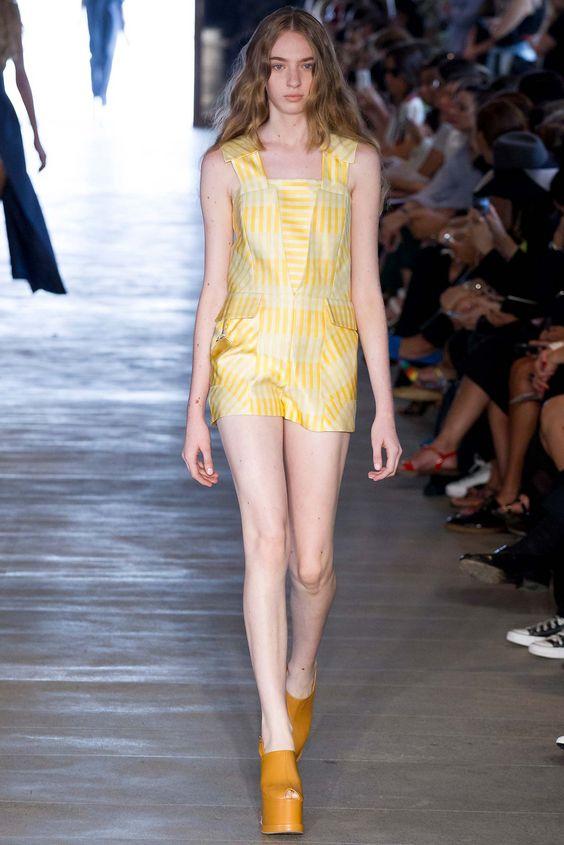 Giuliana Romanno, Look #17