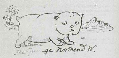Edward Burne-Jones - Befuddled Puppy