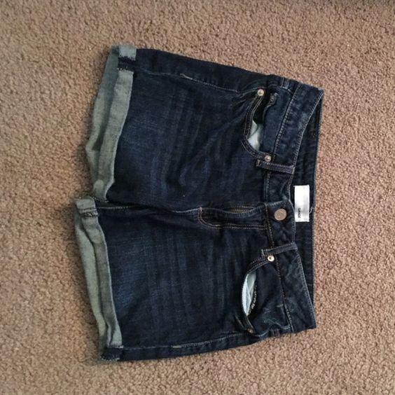 Jean shorts Jean shorts Garage Shorts Jean Shorts
