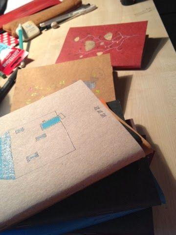 Sö-l'y-laisse : le blog de Solenn Larnicol: Carnets de Noël