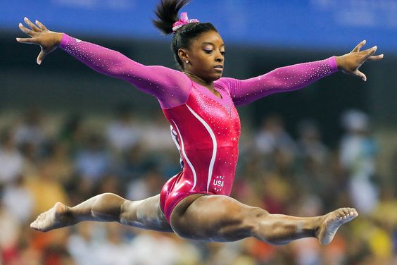 Simone Biles Photos: World Artistic Gymnastics Championships: Day 4
