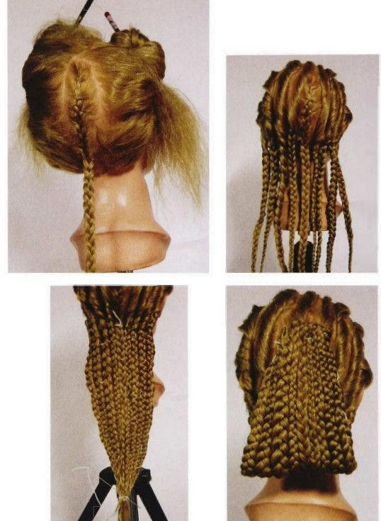 Groovy Hairstyles Roman And Pictures On Pinterest Short Hairstyles Gunalazisus
