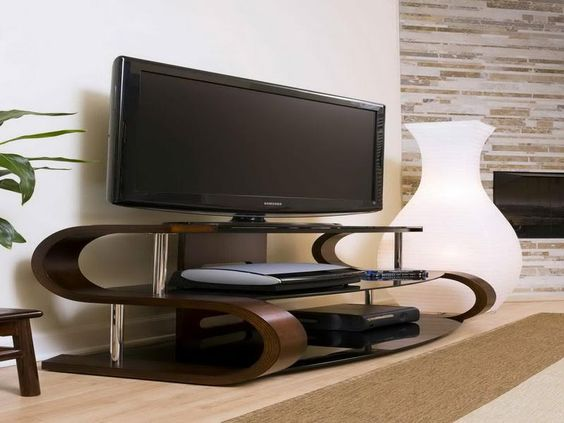 Awesome Tv Stand Ideas For Ultimate Home Entertainment Center