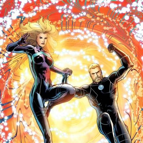 Valeria Richards Screenshots Images And Pictures Comic Vine Spiderman Art Marvel Xmen Franklin Richards
