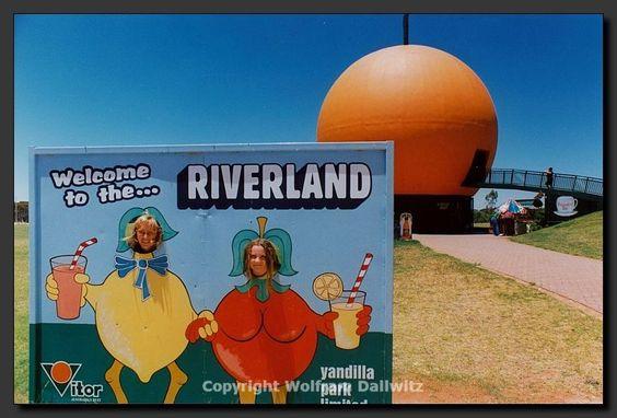 Berri Australia  City new picture : ... Berri South Australia • aussie big things | big things australia