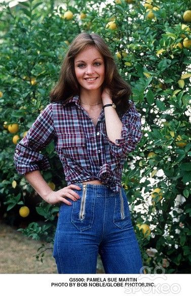 pamela sue martin nancy drew - photo #21