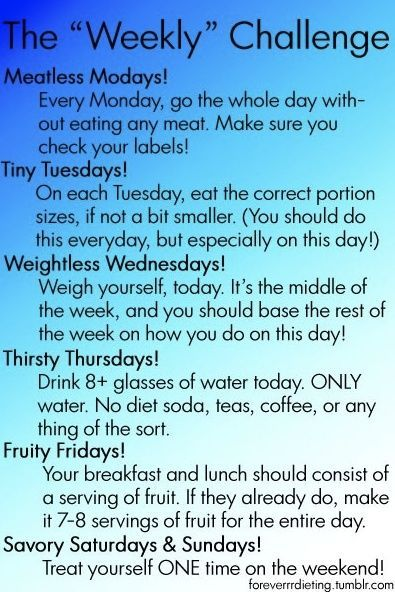 Tips on how I can lose weight?