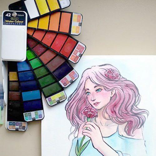 Tres Cool Comme Concept J Aime Beaucoup Pigment De Qualite Pour