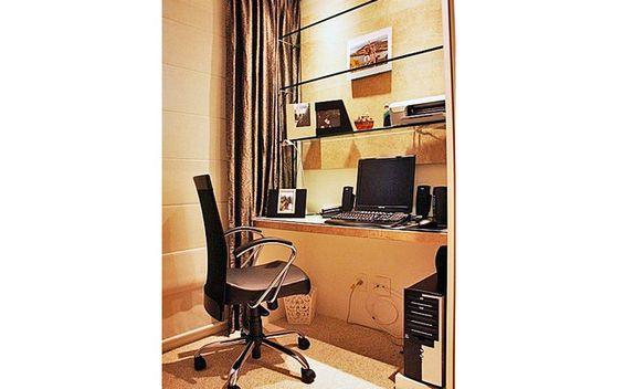 Apartamento de 74 m² abusa de integração - Arquitetura - iG