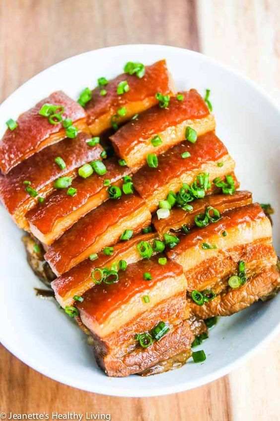 Chinese Pork Belly | Recipe | Pork, Its always and Chinese ...