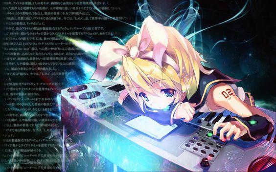 Wallpapers anime music buscar con google anime musica - Google anime wallpaper ...
