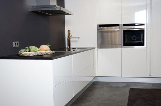Marvelous Kookeiland Kleine Keuken Kuechenhaus Ekelhoff Nordhorn Keukens Kitchen Pinterest Kitchens Kitchen things and Interiors