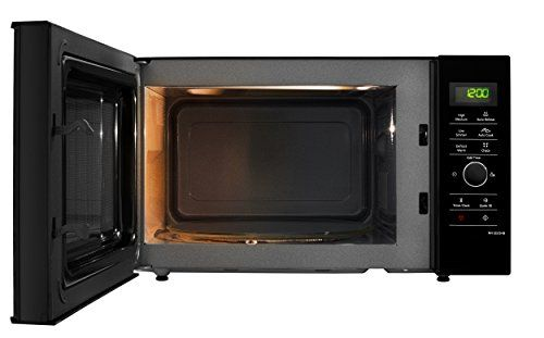 Panasonic NN SD25HBBPQ Solo Inverter