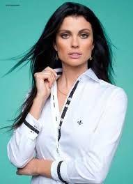 camisa branca feminina - Pesquisa Google