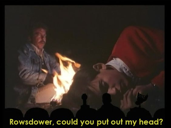Image result for mst3k The Final Sacrifice