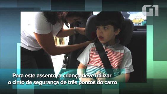 Guia Prático #80: Saiba como transportar as crianças no carro +http://brml.co/1K738jK