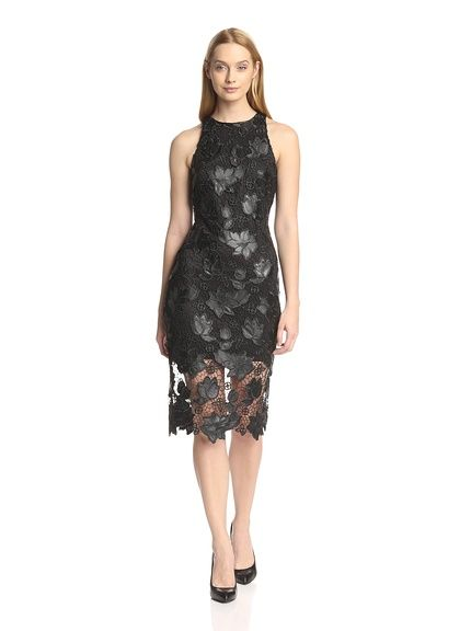Alexia Admor Women's Sleeveless Lace Midi Dress with Sheer Hem, http://www.myhabit.com/redirect/ref=qd_sw_dp_pi_li?url=http%3A%2F%2Fwww.myhabit.com%2Fdp%2FB00OAZI4RW%3Frefcust%3DYAOKFLCHOJDNOQYW4CSLT2QYAU