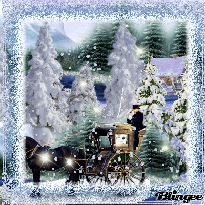 blingee graphics winter homes   Blingee was created with Blingee Plus! Upgrade now! Install Blingee ...